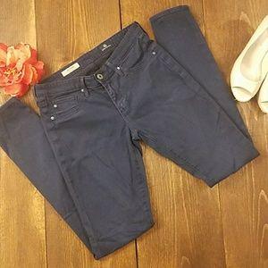 (AG) Jeans